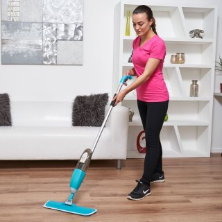 Easy Clean Leak Free Spray Mop