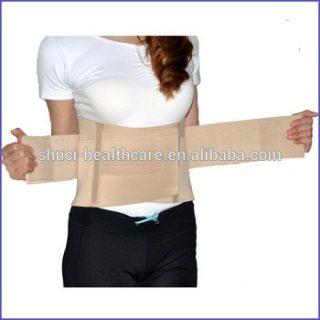 حزام طبي للبطن للقضاء علي الكرش