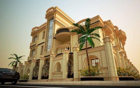 فرصــة ممتازة وحدة سكنية للبيع بالقرب من الجامعة الفرنسية الشـروق