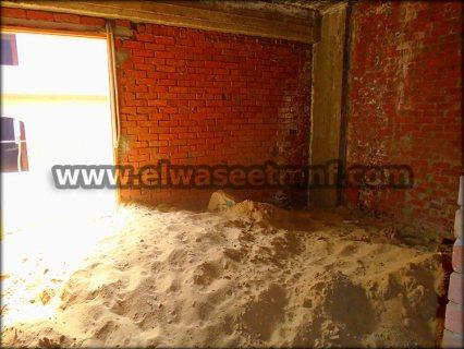 شقة تمليك 173م بالقرب من عمارات حمدى قنديل وبشاير الخير من الوسيط
