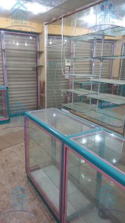 #محل لـــ #البيع بـــ #دمياط_الجديدة :-