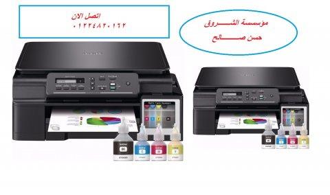 ,حبر فوتو برازر اصلى ,INK FOR USE PRINTER BROTHER T 300