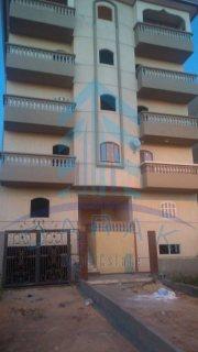 #شقة #للبيع بـــ #دمياط_الجديدة :-