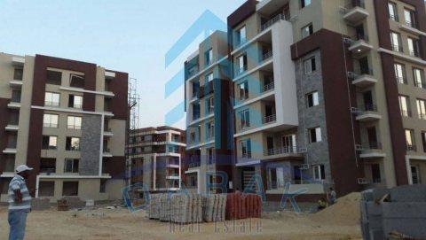 شقة للبيع بكومباوند دار مصر دمياط الجديدة