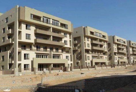 شقة للبيع فى ذا سكوير صبور القاهرة الجديدة | The Square Sabbour