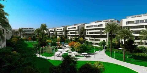 Apartments for Sale ادفع 35% مقدم واستلم شقتك الان فى التجمع الخامس