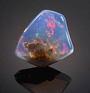 هل تبحث عن فكرة تولد لك المال سريعا ...... انها تجارة المجوهرات والاحجار الكريمة