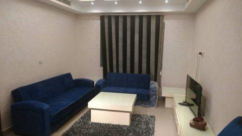شقة مفروشة فندقية للايجار امام سيتي ستارز مول مدينة نصر
