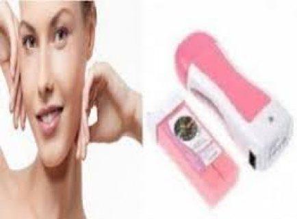 جهاز الواكس (الشمع) لإزالة الشعر3*1 من الجسم