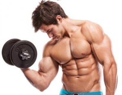 جهاز توستر المطور لتقوية عضلات الجسم
