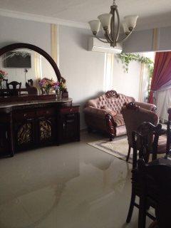 سعر خاص شقة مفروشة للايجار باقوى موقع