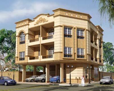 ـ،،ـ  بمقدم 35% (( 400,000 )) امتلك شقة مساحة 258م فى مدينة الشروق