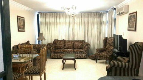 مول سيتي ستارز مدينة نصر شقة مفروشة للايجار
