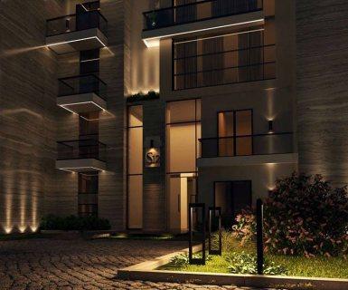سارع وامتلك شقة دوبلكس باقل سعر للمتر 8800 فقط و قسط على 7 سنين