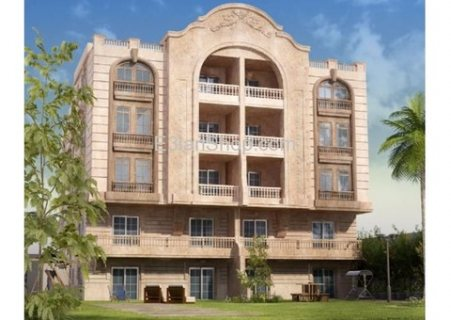 عــرض لفــرة مـحـدودة apartment for sale مساحة 147m