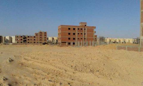 ارض للبيع بالمحصورة أ 414م