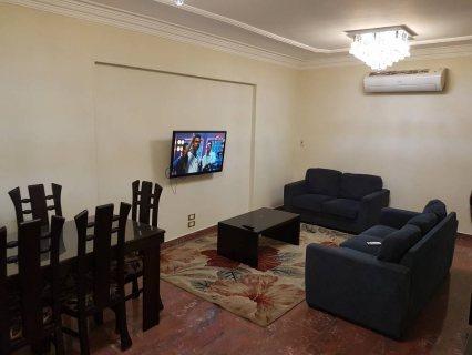 للهواة التميز والذوق الرفيع شقة مفروشة للإيجار بموقع مميز