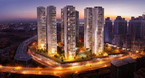 عقارات فاخرة للإستثمار في اسطنبول