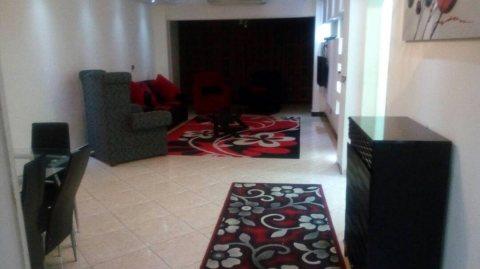 سعر خاص شقة مفروشة للايجار خلف طيبة مول