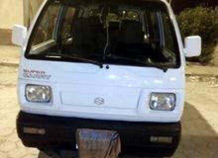سيارة سزوكي فان7 راكب للايجار بالسائق لشركة او مصنع او وردية نقل موظفين