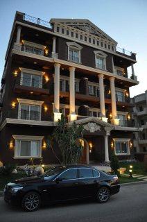 شقة بدريم لاند  6 اكتوبر 149 م للبيع