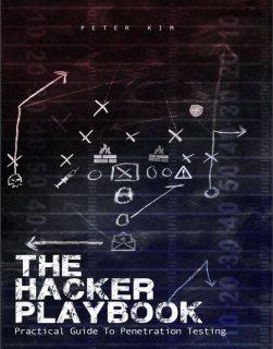 كتاب تعلم الإختراق والأمن المعلوماتي The Hacker Playbook