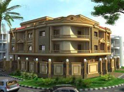 شقة موقع مميز على بعد خطوات بسيطة من دار مصر بسعر 3500 للمتر