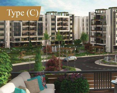 Apartments for Sale ابدا حياه جديده واسمتع بالرفاهية والهدوء