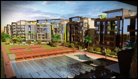 Apartment for Sale الشياكة اسلوب حياة..