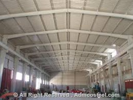 مصنع ملابس للايجار 350 متر شرق سموحة بالاسكندرية