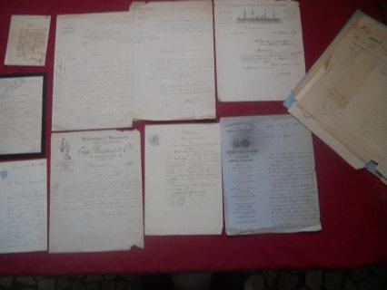 مخطوطات ومجموعات متحفية قديمة ومنها الفريدة.