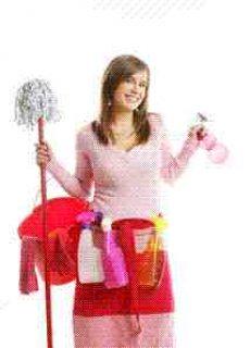 الوصيفة لتوفير وتوظيف العمالة المنزلية
