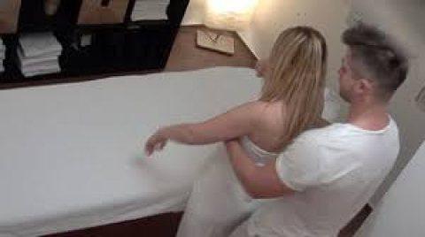 Czech Massage Tube