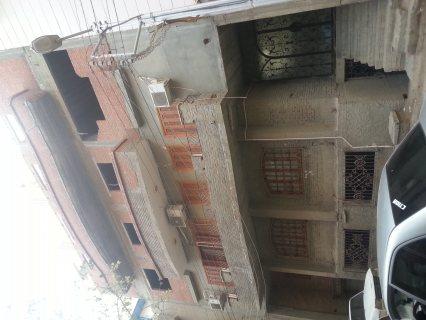 منزل مميز للبيع ثالث نمرة من شارع سعد زغلول الرئيسي 175 م