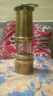 مصباح قديم