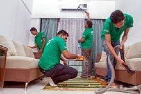الوصيفة للخدمات وتوفير الأحتياجات المنزلية من شغالة و بيبي سيتر وجليسات مسنين