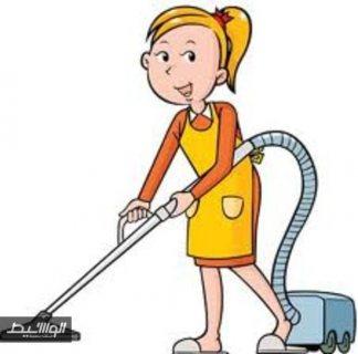 01151800999 اتصلي علي الوصيفة تجدي جميع العمالة المنزلية شغالة وبيبي سيتر