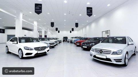 مركز خدمة سيارات للايجار بالاسكندرية 2500 متر