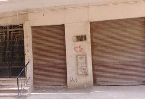 منزل قديم للبيع بمنطقة تجارية - الشيخة عائشة 98 م