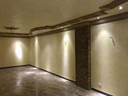 شقة مميزة للبيع سامية الجمل الرئيسي 165 م