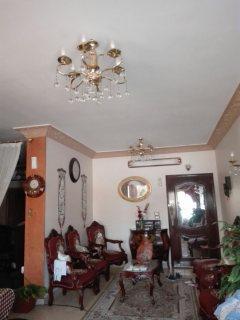 شقة بانوراما ناصية مميزة للبيع بسكة سندوب الرئيسي 170 م