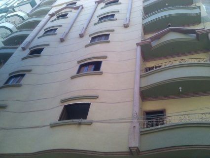 شقة مميزة للبيع بحى الزعفران 115 م