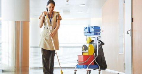 شركة الوصيفة توفرالمربية وعاملات النظافة وجليسات للمسنين والطباخات 01027904477