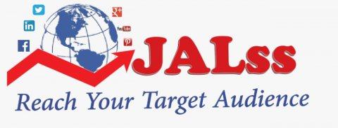 شركة jalss لخدمات التسويق والدعايه والاعلان