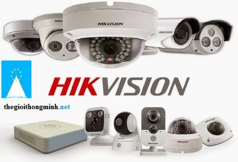 كاميرات مراقبة ماركة hikvision