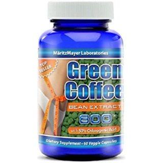 نتيجة بحث الصور عن كبسولات بخلاصة حبوب القهوة الخضراء