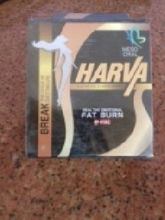 هارفا نقط تخسيس وحرق الدهون