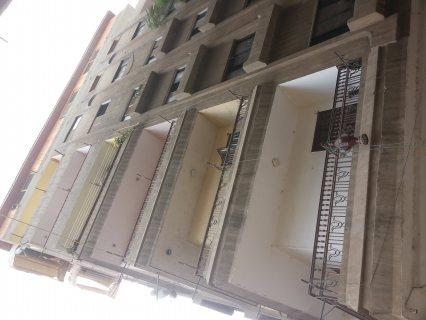 منزل مميز للبيع بشارع سامية الجمل 131 م