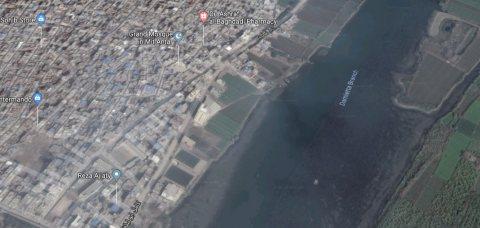 أراضي مبانى مميزة للبيع بميت عنتر 175 م