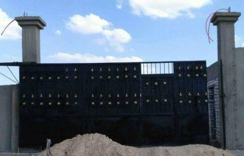 للبيع مصنع تحت التجهيز-كربونات كالسيوم-بمنطقة الصناعات المتوسطة-بني سويف الجديدة